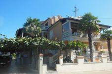 Ferienwohnung in Porec - Apartment Alma IG