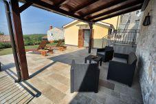 Ferienhaus in Višnjan - Stellar House
