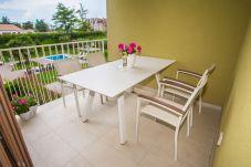 Ferienwohnung in Veli Maj - Apartment Maj Ana 8C
