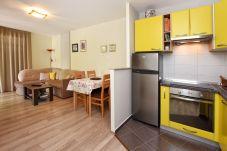 Ferienwohnung in Kukci - Apartman Paola