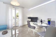 Ferienwohnung in Porec - Premium apartment Peschiera Porec