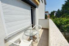 Zimmeranmietung in Porec - Room Ana Finida 1 with balcony