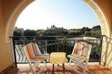 Ferienwohnung in Porec - Apartman Bruna