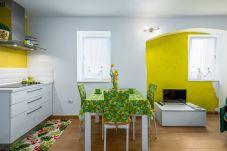 Studio in Novigrad - Apartment Green Day