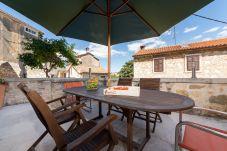 Ferienwohnung in Vrsar - Casa Camilla