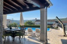 Villa in Brkac - Villa Hana