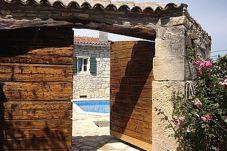 Villa a Tinjan - Casa Antignana