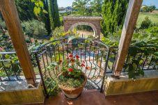 Villa a Deklici - Casal di Livia