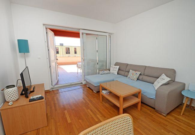 Porec - Appartamento
