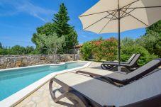Villa a Radici - Casa Biguli