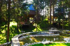 Bungalow a Plitvicka Jezera - Tree House