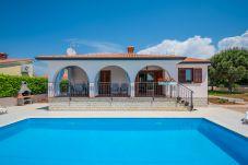 Villa a Dracevac - Villa Giulia