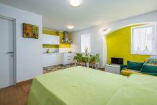 Studio a Novigrad - Apartment Green Day