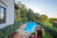 Villa a Baldaši - Villa Mari I Istra