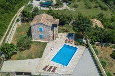 Villa in Heraki - Casa Rovo