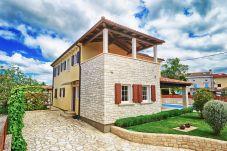 Villa in Stranici kod Svetog Lovreca - Villa Ena