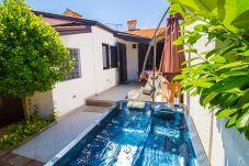 House in Cervar Porat - House Lavanda Milena