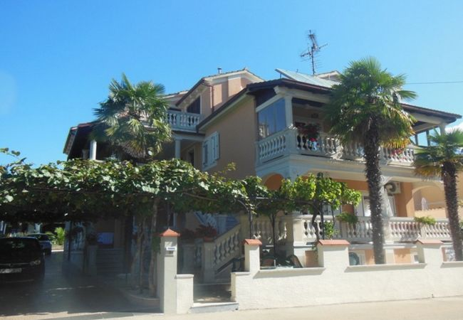 Porec - Apartment