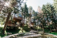 Bungalow in Plitvicka Jezera - Tree House