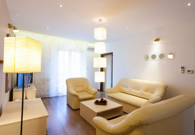 Porec - Apartment