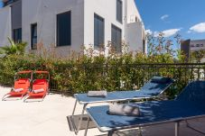 Apartment in Funtana - Casa Elle