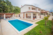 Villa in Kaštelir - Villa Hope II